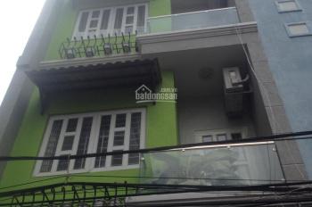 Nhà cho thuê HXT 6m thông Phạm Văn Bạch, P12, Gò Vấp gần ngã ba Cống Lỡ