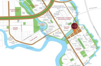 Tại sao căn hộ Midtown Phú Mỹ Hưng lại được giới thượng lưu lựa chọn đầu tư?