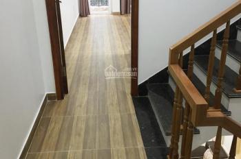 Bán nhà đẹp 4 tầng tại trung tâm thành phố Hải Phòng, đường vào 3.5m, giá chỉ 4 tỷ 500 triệu