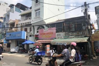 Bán nhà MT Trần Nhân Tôn, P2, Q10, 4x15m