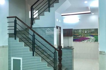 Cho thuê nhà nguyên căn HXT đường Quang Trung, gần ngã 3 Tân Sơn, P8, Q. Gò Vấp