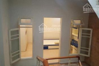 Cho thuê nhà 3 tầng mặt tiền đường Hải Phòng