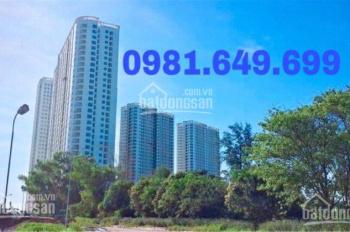 Bán shophouse Gelexia Riverside 885 Tam Trinh, giá tốt vào tên trực tiếp, LH: 0981-649-699