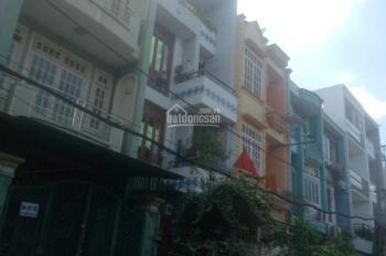 Cho thuê nhà nguyên căn đường Quang Trung, HXH P8, Gò Vấp, gần công viên Làng Hoa