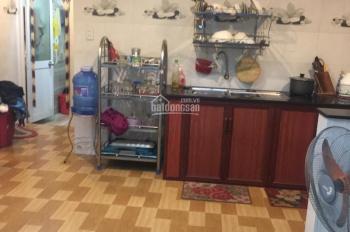Nhà kiệt trung tâm Đà Nẵng, cần bán