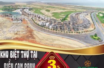 Biệt thự nghỉ dưỡng cao cấp Para Draco Cam Ranh - Cam kết lợi nhuận 16% - LH 0902559005