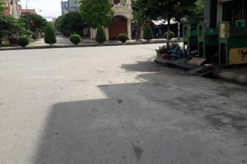 Cho thuê nhà riêng số 1 lô 26D Lê Hồng Phong, DT 85m2x4 tầng, nhà 2 mặt tiền, có thể làm văn phòng