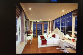 Chính chủ cần bán khách sạn phố cổ Hoàn Kiếm, Hà Nội. LH 0945059868