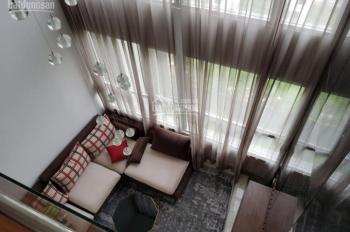 Tôi chính chủ cắt lỗ bán gấp căn hộ Duplex tặng hết nội thất LH: 0903642945