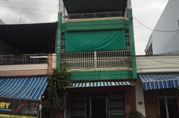 Chính chủ cần bán nhanh căn nhà mặt phố đường Điện Biên Phủ, 1 trệt 2 lầu, giá cực tốt, vị trí đẹp