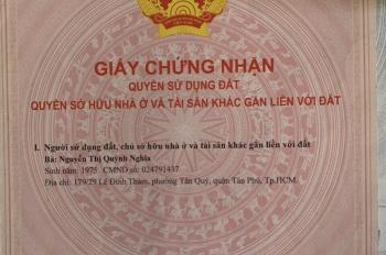 Mở bán ngày thần tài, chủ tặng ngay 1 lượng vàng 9999, đất 5m x26m