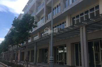 Cho thuê nhà phố shophouse diện tích 560m2 giá 82 triệu/tháng, LH 0931477588