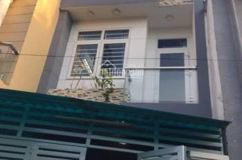 Cho thuê nhà HXT thông đường Quang Trung, P. 8, Gò Vấp