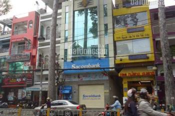 Cần bán gấp nhà MT đường Trần Nhân Tôn, DT: 4x15m, giá bán 15.2 tỷ