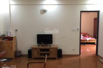 Chính chủ bán căn hộ chung cư Mễ Trì Hạ, đối diện Keangnam 75m2, 2 ngủ, đủ nội thất 1,7 tỷ