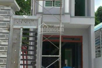 Nhà Phú Lợi mặt tiền Nguyễn Thị Minh Khai, giá 1.750 tỷ 1 lầu 1 trệt 135m2, 0962419469