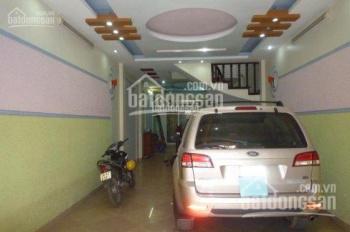 Bán nhà PL ngõ 118 Nguyễn Khánh Toàn, Cầu Giấy 50m2 x 5T, đường trước nhà 10m, 8.5 tỷ