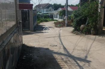 Đất gần vòng xoay cổng 11, thành phố Biên Hòa