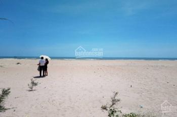 Đất nền ven biển Bình Châu, Xuyên Mộc, bao đẹp giá yêu thương 4,49tr/m2