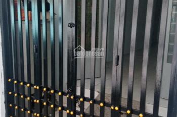 Cho thuê nhà nguyên căn gần trường học Tôn Đức Thắng, giá 6 triệu/tháng. LH: 0909.185.615