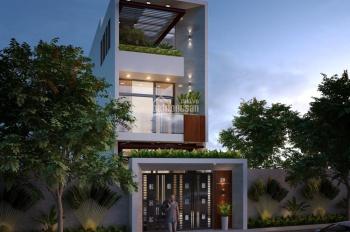 Cần bán căn nhà phố khu vực đường 30/4, Bùi Quốc Khánh, P. Chánh Nghĩa 100m2, 3.4 tỷ. 0377979795