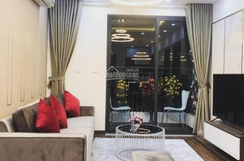 Cho thuê gấp căn hộ chung cư Nam Cường, đẹp lung linh, giá 8 tr/th, LH 0981 95 95 35 anh Hùng