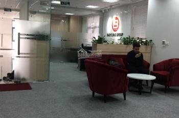 Cho thuê văn phòng Lê Văn Lương, tòa nhà Time Tower, diện tích 180m2, 450m2, liên hệ 0968360321