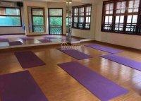 Cho thuê nhà Trung Kính - Yên Hòa. Diện tích 70m2 * 6 tầng, thông sàn, view đẹp
