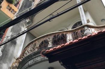 Bán nhà ngõ phố Minh Khai quận Hai Bà Trưng, sổ đỏ chính chủ - LH:0936307338
