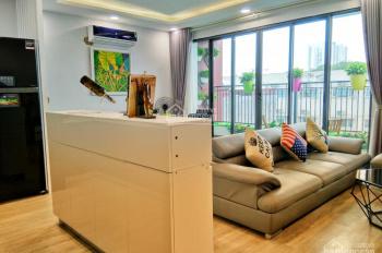 Sở hữu căn hộ thông minh One 18 giữa phố Ngọc Lâm, giá tốt chỉ từ 35 tr/m2. LH 0978.787.688