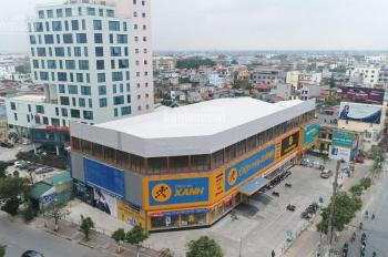 Cho thuê mặt bằng kinh doanh tại trung tâm TP. Thái Bình