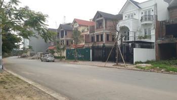 Bán biệt thự TT6B ô số 3 khu Tây Nam Linh Đàm, Hoàng Mai, Hà Nội