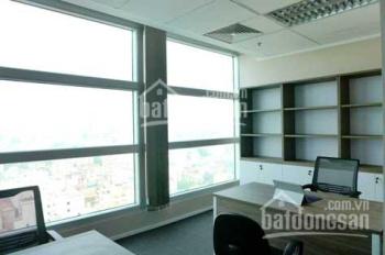 Cho thuê văn phòng 45m2, 85m2 phố Ngọc Khánh, Ba Đình, Hà Nội. LH 0972 709 960