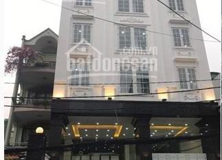 Cho thuê tòa nhà căn hộ 45 phòng mới xây đường Quang Trung, P. 8, Q. Gò Vấp
