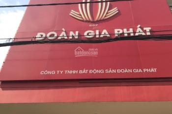 Cho thuê nhà đẹp 3 lầu hẻm 12m đường Tân Sơn Nhì, P. Tân Sơn Nhì, Q. Tân Phú