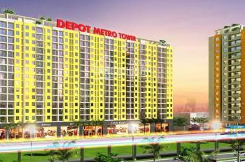Bán căn hộ Depot Metro Tham Lương, Quận 12