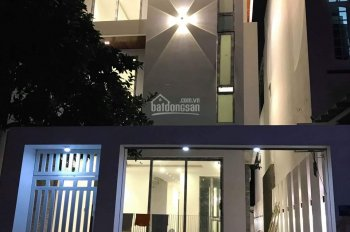Bán nhà 3 tầng mới xây, cực đẹp đường Trần Khánh Dư - LH: 0905 808 818