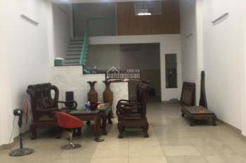 Nhà mặt tiền Nguyễn Ảnh Thủ 5x27m