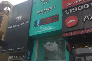 Bán nhà MT mới 4 Lầu đường An Điềm góc Ngô Quyền, phường 10, quận 5 giá 12.7 tỷ TL