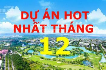 Hưng Thịnh bán đợt cuối nhận đất nền sổ đỏ Biên Hòa New City với 11 tr/m2, suất nội bộ, 0938606769