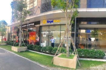 Cho thuê Shophouse mặt tiền Phổ Quang, 58m2 giá 50tr/th, dự án The Botanica, LH: 097.666.1375