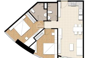 Chuyển nhượng căn hộ Tulip tầng cao 75m2 full NT giá 2,05 tỷ, LH Tuấn 0939386552