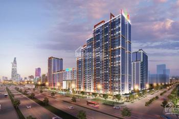 Cho thuê căn hộ New City Thủ Thiêm, quận 2 giá 11tr
