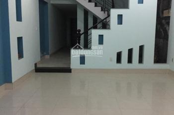 Cho thuê nhà 3 lầu vào ở liền khu Phú Lợi - Phạm Thế Hiển, P7, Q8. Tiện ở và KD cho thuê