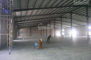 Cho thuê kho xưởng 1000m2, 2000m2, 3000m2 tại CCN Từ Liêm, Xuân Phương. LH: 0903425299
