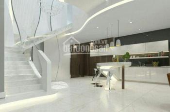 Penthouse Sunrise City 3 phòng ngủ nội thất cao cấp 284m2 sân vườn rộng, sổ hồng 0977771919