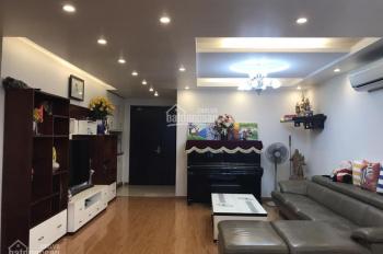 Cần bán chung cư 115m2 tòa C, CCCC Golden Land 275 Nguyễn Trãi