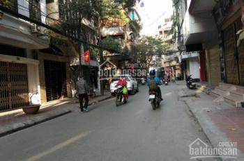Chính chủ bán nhà lô góc 70m2 x 5 tầng 55 Huỳnh Thúc Kháng, giá 18,7 tỷ có TT