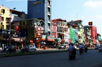 Mặt phố Láng Hạ, Đống Đa, kinh doanh sầm uất, 50m2x4T chỉ 14 tỷ, 2 thoáng