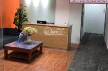 Cho thuê văn phòng trọn gói, 82 Duy Tân, Cầu Giấy. LH: 0917103085